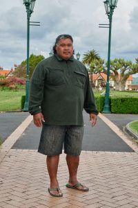 Ray Pou Poasa, Ngapuna Representative, TKN Trustee