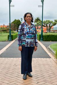 Maria Horne, Maketu Representative, TKN Trustee